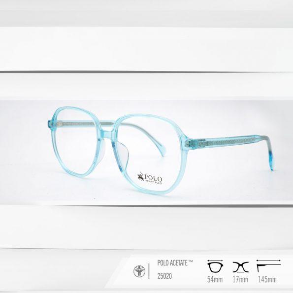Gọng nhựa Polo Henry 25020